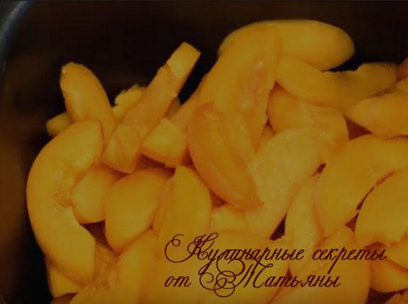 варенье из абрикос