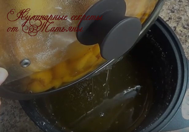 Варенье из абрикосов с апельсином простой рецепт на зиму с фото и видео