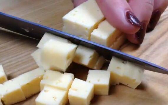Легкий салат из редиски и огурцов на майонезе - рецепт пошаговый с фото